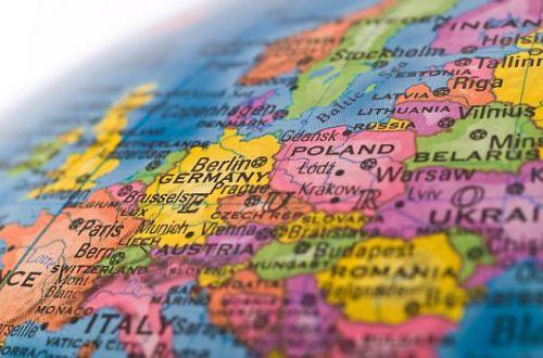 """The Washington Post: Част от Източна Европа """"тихо се склонява"""" към Русия"""