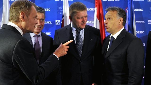 WP: На «русофобите» в Европа им омръзна да чакат Обама и се преклониха пред Путин