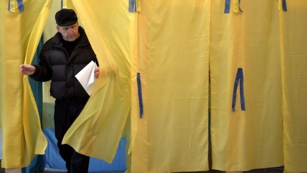 Украйна може отново да брои бюлетините