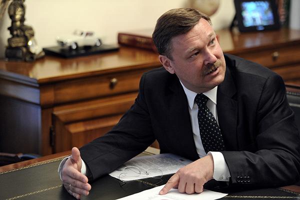 «Имиджът на  Русия зад граница целенасочено се дискредитира»