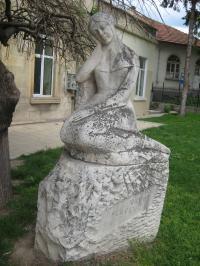 Двата кръста на баронеса Вревская. Защо  фрейлината  става медсестра