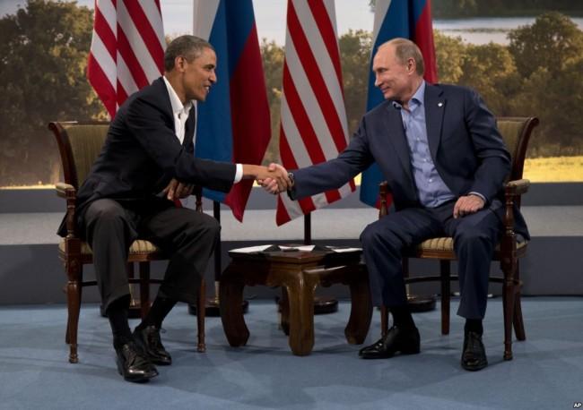 Съвременни геополитически вариации