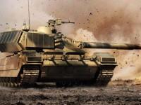 """Новите танкове """"Армата"""" ще постъпят в руската армия през 2015"""