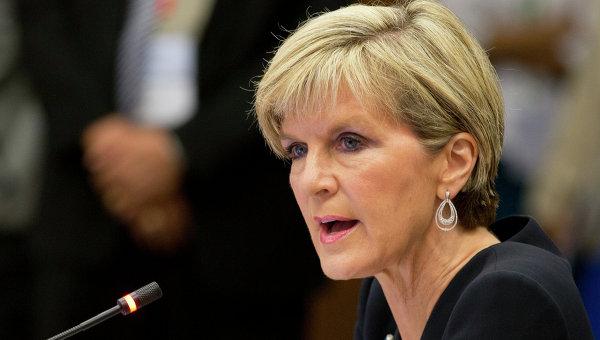 Появата на руските кораби в близост до Австралия съответства на международното право
