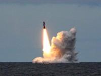 """""""Булава"""" – главната сила на руските ядрени сили"""