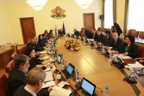 България ще предостави хуманитарна помощ за Украйна