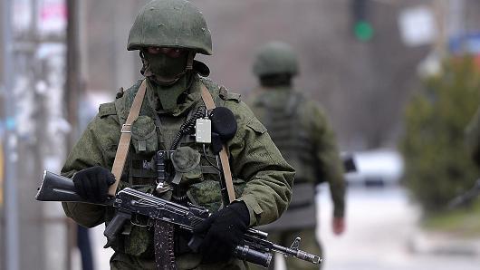 Вашингтон е шокиран от последната си среща с руските специални части