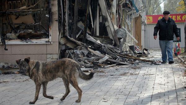 Военна сводка: обстановката в Донбас остава напрегната