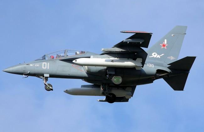 Военно-въздушната академия на Воронеж с нови придобивки