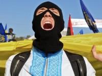 В покрайнините на Полша започнаха сблъсъци с украинските националисти