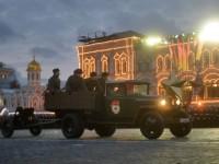 Днес на Червения площад тържествен марш с историческа възстановка