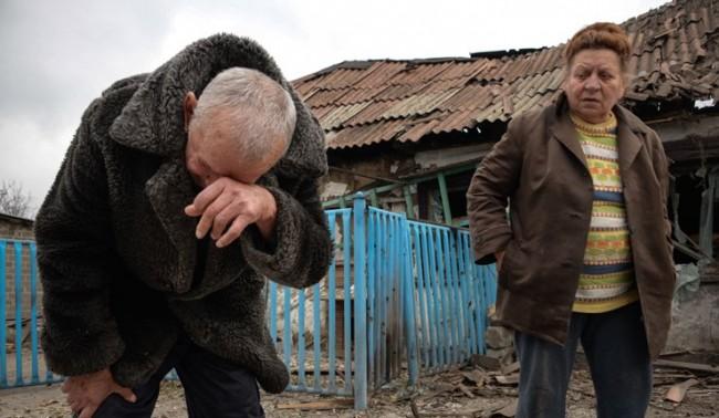 Москва: ООН  изкривява и прикрива данни за Украйна