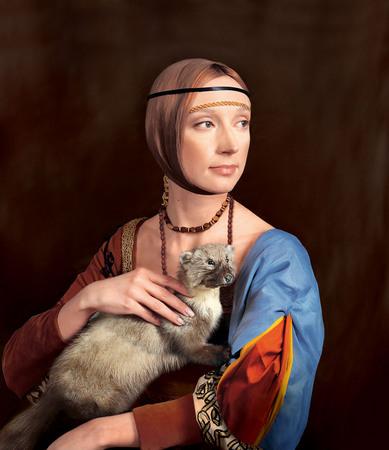 Екатерина Рождественская покорява и София4