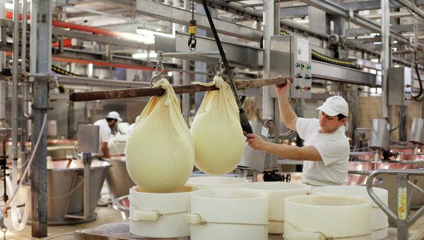 Италианските производители отчитат загуби заради руското ембарго