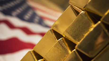 И Холандия си поиска златото от САЩ