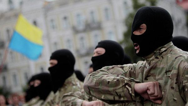 """Киев засилва мерки за сигурност преди петъчното """"общонародно събрание"""""""