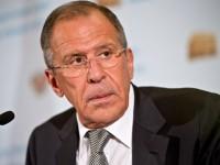 Лавров: Киев пое курса на социално-икономическо задушаване на Югоизточна Украйна