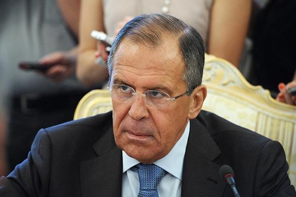 Лавров: Кризата в Украйна – следствие на политиката на САЩ
