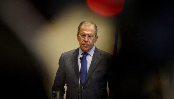 Лавров: Русия няма да се моли на Запада да отмени санкциите