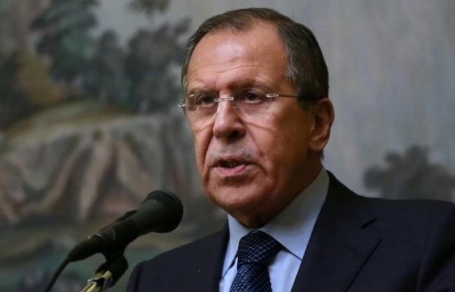 Лавров: Войната с тероризма трябва да се води без двойни стандарти