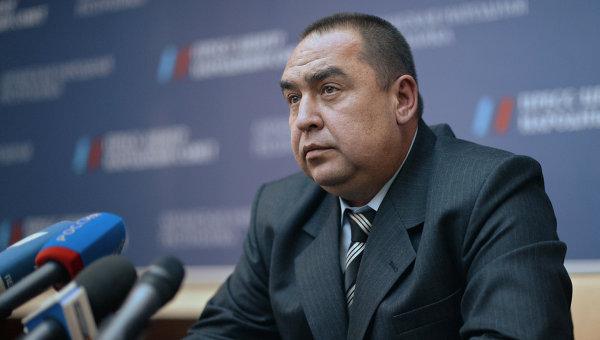 Лидерът на ЛНР предизвиква Порошенко на дуел