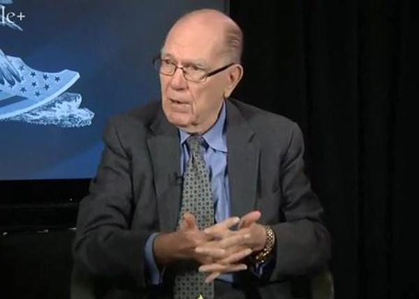 """Ларуш: Центъра на света са Русия и Китай, а САЩ е """"системна грешка"""""""