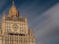 Москва няма да обсъжда с Киев ситуацията в Донбас без представители на Новорусия