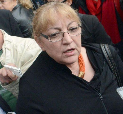 Магдалена Ташева от Донецк: Хората гласуваха с радост, песни и танци