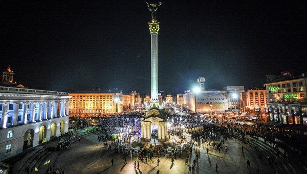 The Voice of America: Година след Майдана украинците се чувстват като в капан