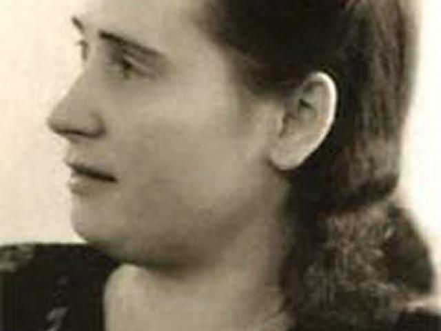 Майката на Путин - Мария Ивановна Шелонова, родила Владимир на 41-годишна възраст