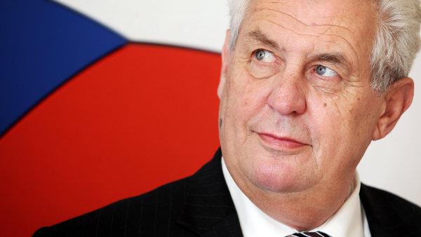 Президентът на Чехия: ЕС ще влезе в Руската Федерация