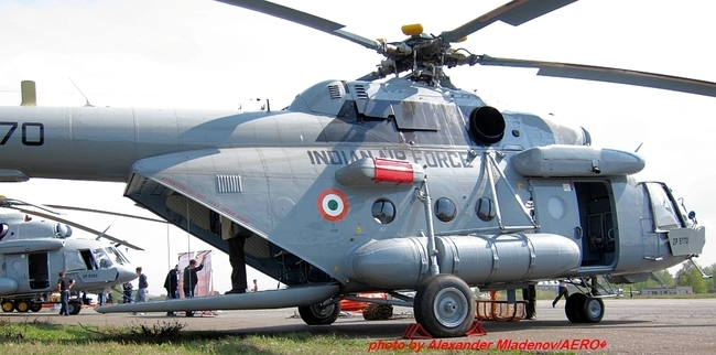 Пентагонът купи руски вертолети