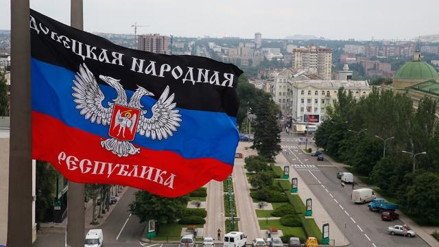 Новорусия ще предложи нова редакция на минския протокол