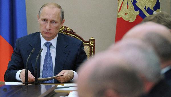 Путин: Русия ще преодолее последствията от санкциите в сферата на военно-техническото сътрудничество и ще укрепи позициите си