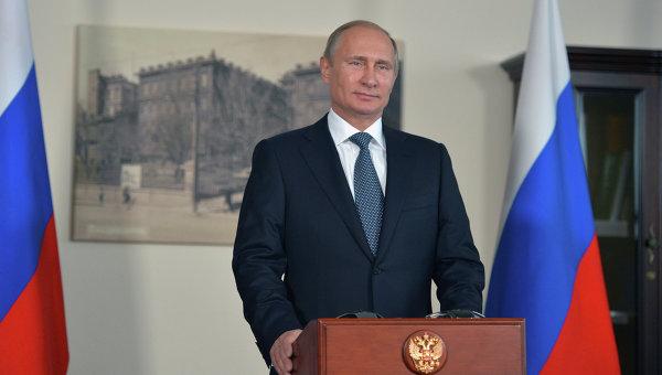 Путин: Русия и САЩ носят особена отговорност за поддържането на международната сигурност