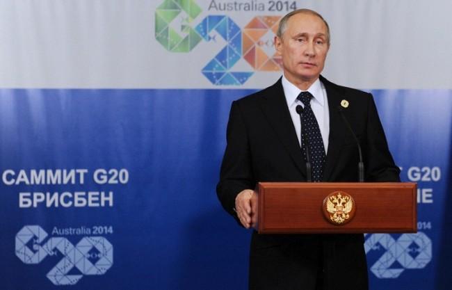 Путин: Решението на Порошенко за икономическа блокада на Донбас е голяма грешка