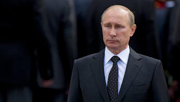 Рейтингът на Путин продължава да държи историческия максимум от 72 %