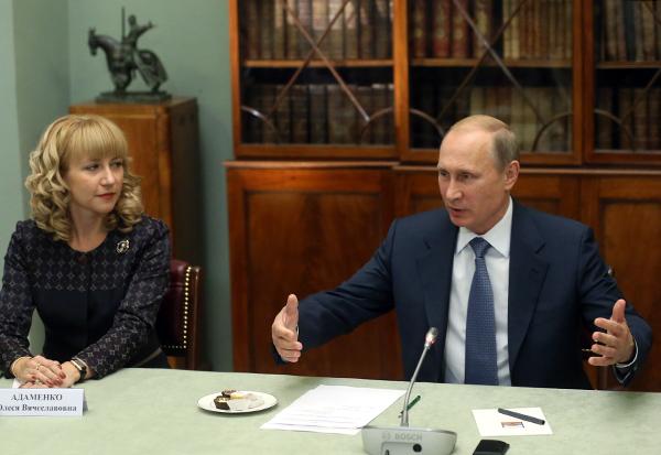 Путин се изказа срещу опитите за прекодиране на обществото и пренаписването на историята