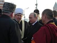 Путин: Русия е способна да отстоява националните си интереси