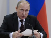 Путин призова да се премине от порочната практика на санкциите към търсене на взаимноприемливи решения