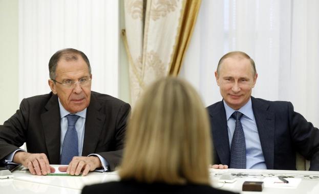 Пушков: Украйна – възможният край на ЕС