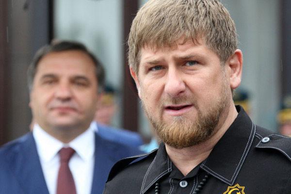 """Рамзан Кадиров: Един от лидерите на """"Ислямска Държава"""" е ликвидиран"""