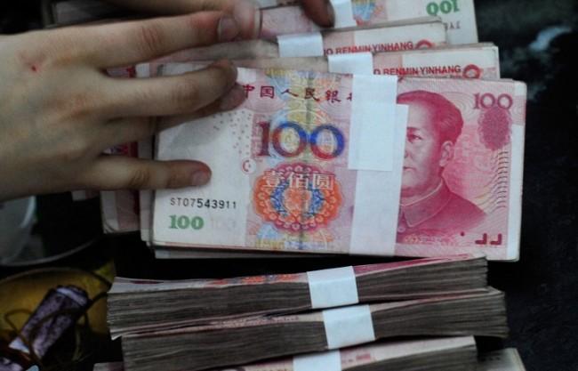 Путин: Русия и Китай възнамеряват по-активно да използват национални валути при разплащанията помежду си