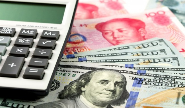 Русия и Китай подкопават долара