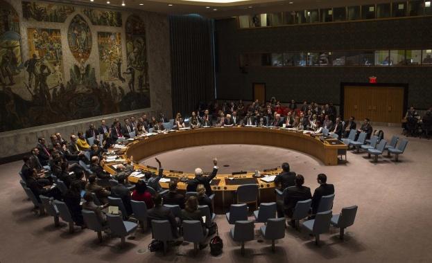 """Русия отказа да подкрепи удължаване на ЮФОР """"Алтея"""""""