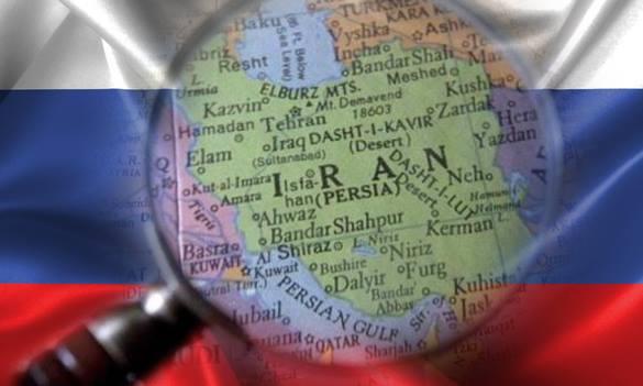 Русия разширява сътрудничеството си с Иран