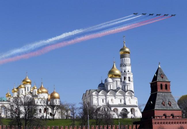 Какво трябва да знаете, когато пристигнете в Русия?