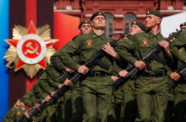 Руската армия – една от най-мощните в света