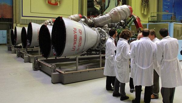 Русия ще представи ракетни двигатели на Airshow China в Китай