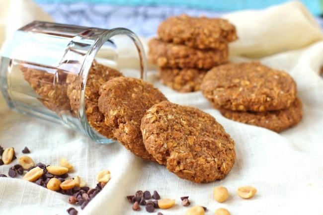Руски учени създадоха специални безглутенови бисквити